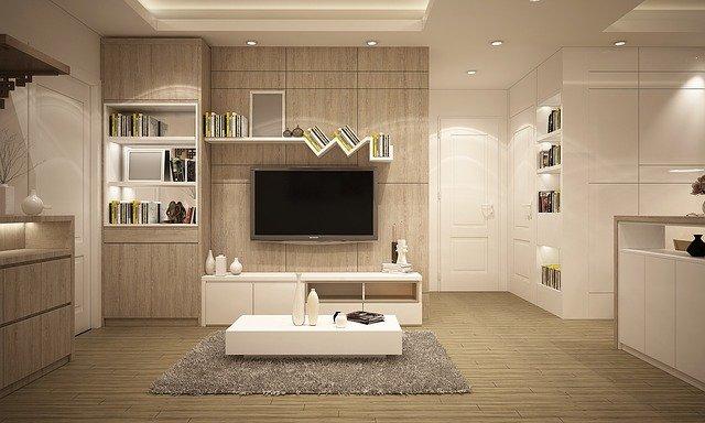 nowoczesne rozwiązania w domu